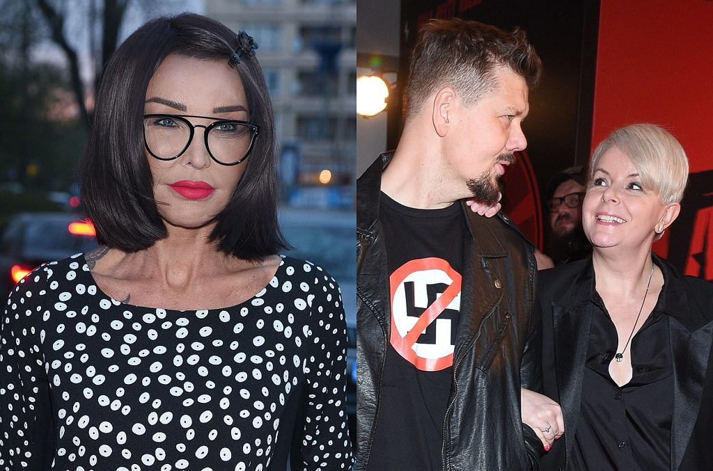 Ewa Minge, Michał Figurski, Karolina Piotrowska