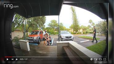 Błyskawiczny poród na parkingu przed szpitalem