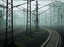 Wypadek na przejeździe kolejowym. Dwa pociągi uderzyły w matkę z dwójką dzieci