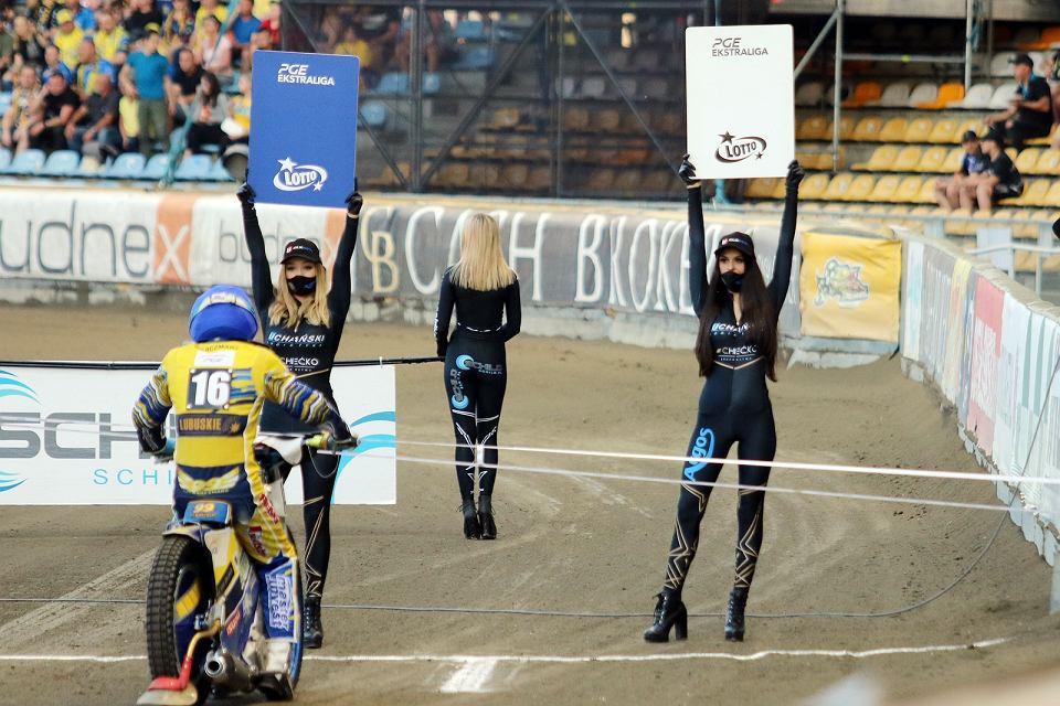 Zdjęcie numer 3 w galerii - Rafał Karczmarz: Dzięki startom w niższej lidze czuję się znacznie pewniej na motocyklu