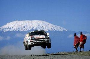 Sportowa historia Toyoty