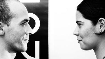 Kilka minut wzajemnego kontaktu wzrokowego przepisem na wzbudzenie uczuć lub ich podkręcenie?
