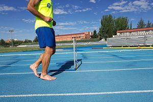 Stopy - najważniejszy atrybut każdego biegacza [część II, porady fizjoterapeuty]