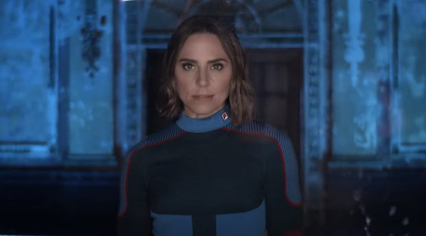 Melanie C - In and Out Of Love [Official Video]