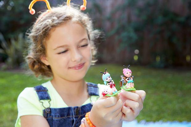 Małe jest piękne i. pożyteczne Nowi bohaterowie w świecie Enchantimals