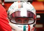 Sebastian Vettel odrzucił ofertę nowego kontraktu od Ferrari