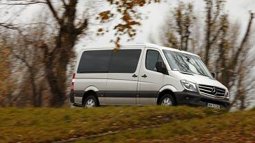 Mercedes Sprinter 3.0 CDI