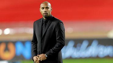 Thierry Henry zostanie trenerem Polaka?