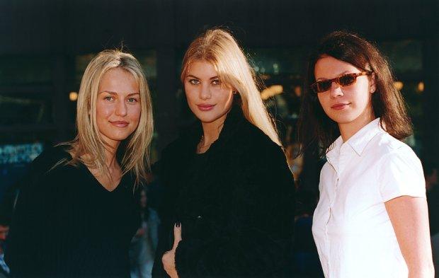 Magdalena Ogórek, Aleksandra Kisio, Kinga Smusz