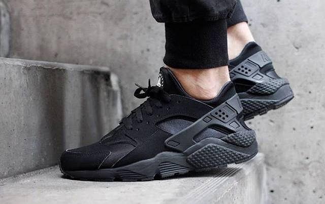 Nike Huarache pinterest