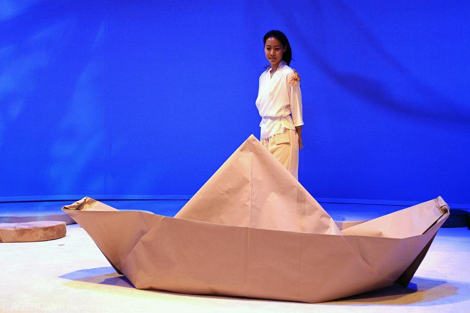 Zdjęcie numer 9 w galerii - Opowiedzą najmłodszym o bliskości odmiennych kultur. Premiera w Teatrze Polskim