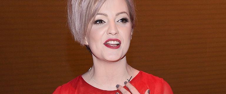 Szelągowska wróciła od fryzjera ze spalonymi włosami. ''Nie dało się ich uratować''