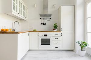 Moja kuchnia - jak dobrać do niej płytki?
