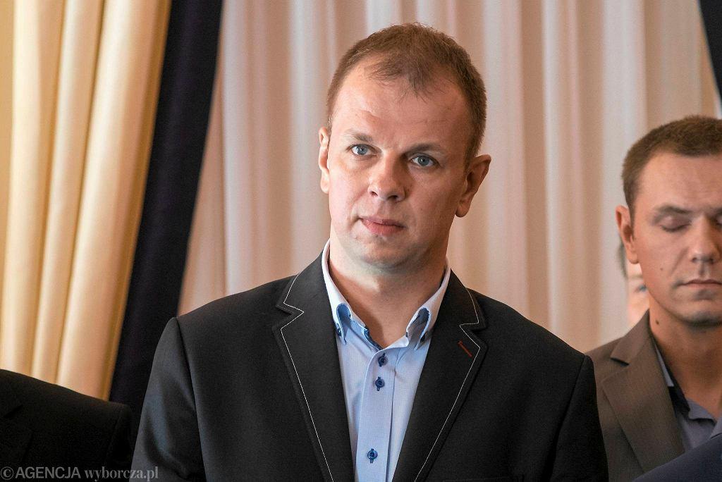 Wojciech Bakun, Ruch Kukiz'15