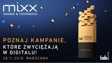 Mixx Awards & Conference