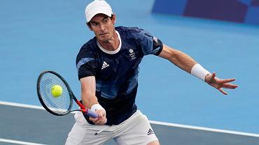 Dwukrotny mistrz olimpijski nie obroni tytułu w Tokio. Murray wycofał się z turnieju