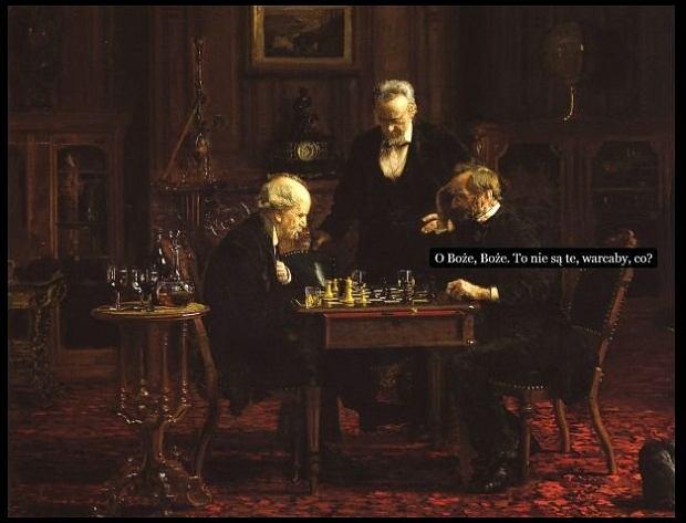 Umiejętne podsycanie pożądania wymaga strategii (fot. Sztuczne fiołki)