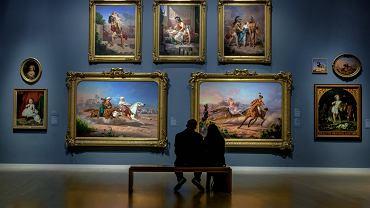 Władze Krakowa odziedziczyły mieszkanie pełne dzieł sztuki