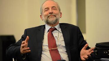 Juliusz Braun, dotychczasowy prezes TVP, nadal jest kandydatem na to stanowisko