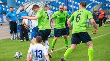 Stal Rzeszów - Stal Mielec 2:0