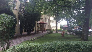 Domu dziecka w Wojsławicach