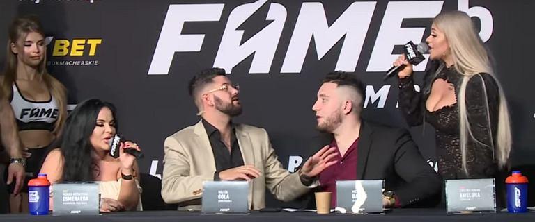 """FAME MMA nigdy nie zorganizuje takiej walki. """"Są pewne nieprzekraczalne granice"""""""