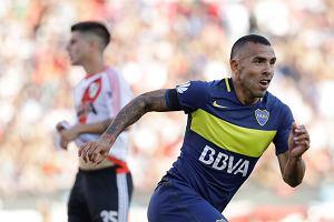 Najdziwniejsze kontuzje piłkarzy. Carlos Tevez nabawił się urazu w... więzieniu