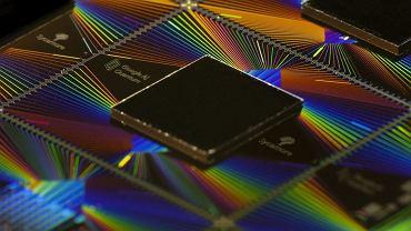 Honeywell tworzy najpotężniejszy komputer kwantowy na świecie. Chce wygrać wyścig z Google i IBM