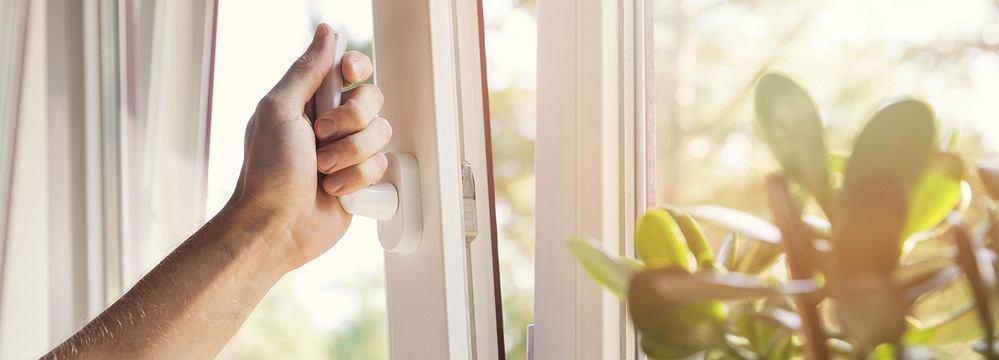 Co wpływa na jakość powietrza w domu?