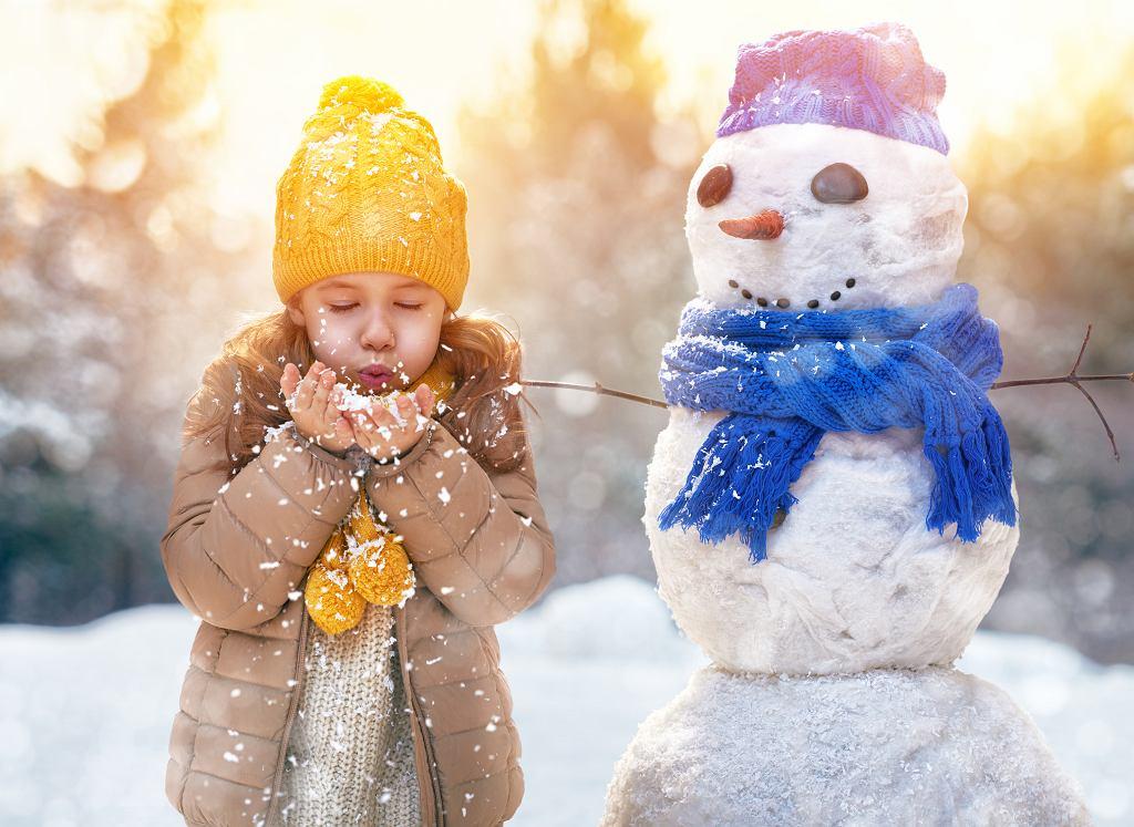 Pierwszy dzień astronomicznej zimy rozpoczyna się wraz z przesileniem zimowym.
