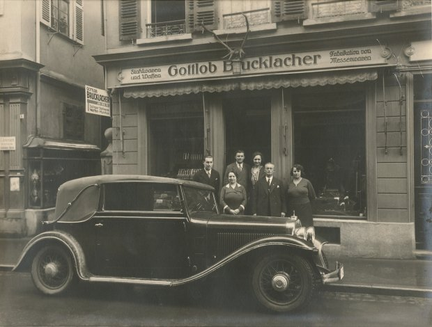 Adler Primus (fot. Otto Brucklacher / http://bit.ly/1ujNUlF / CC BY http://bit.ly/1jmalQx )