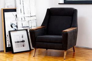 Wygodny i nowoczesny - oto wymarzony fotel do Twojego salonu. Te meble odmienią każde wnętrze