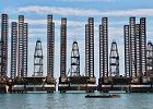 Kaspijska ropa dla Węgrów.Dlaczego wypierająAmerykanów z Azerbejdżanu?