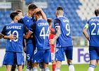 Sensacyjny skład Lecha Poznań na mecz z Benfiką w Lidze Europy! Gwiazdy na ławce