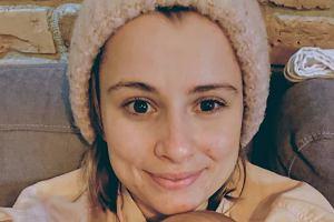 Asia Jarmołowicz pokazała nowe zdjęcie synka