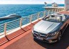 Mercedes Benz Style pokazuje możliwości