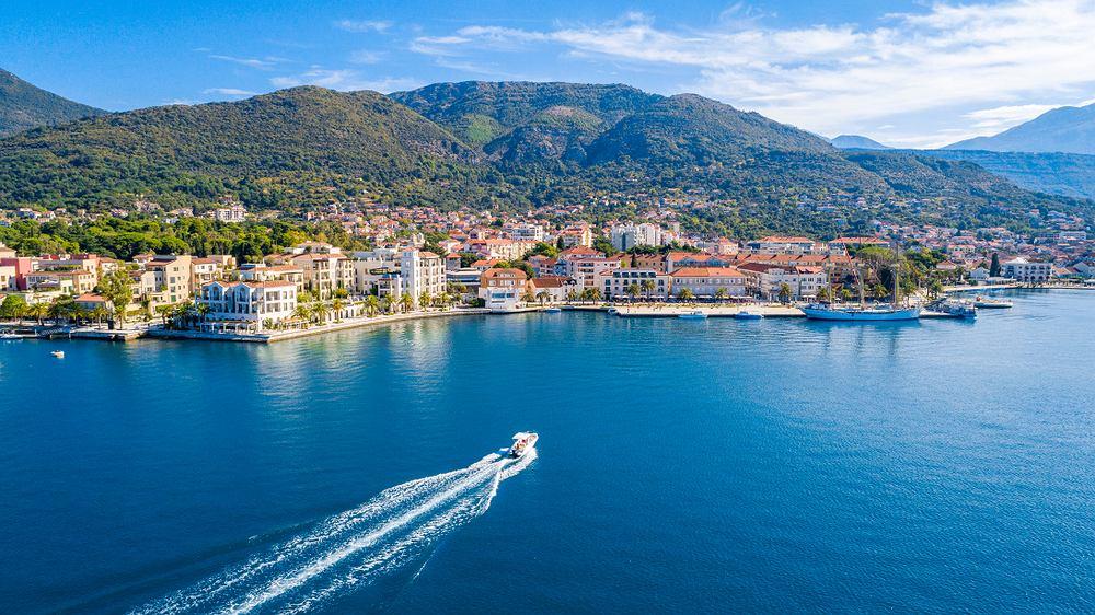 Czarnogóra zaostrzyła zasady wjazdu