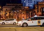 Lex Uber. Od stycznia zacznie się nowy rozdział wojny taksówkarzy z przewozami