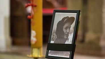 Konin. Pogrzeb 21-letniego Adama