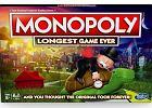 Najdłuższe Monopoly w historii trafiło do sprzedaży