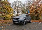 Opinie Moto.pl: Volvo XC40 T3. Sukces, który w ogóle nie dziwi