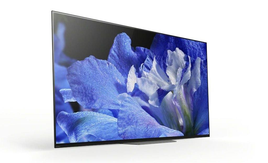 Telewizor OLED od Sony Bravia