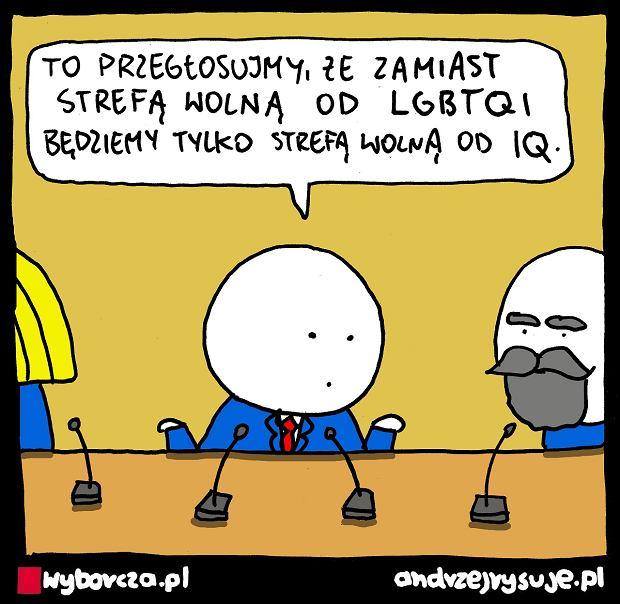 Andrzej Rysuje | STREFA - Andrzej Rysuje, 17.09.2021 -