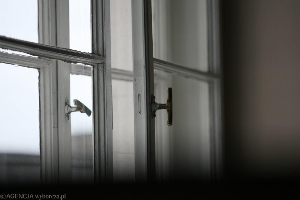 okno (zdjęcie ilustracyjne)