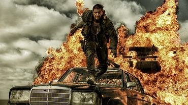 """""""Mad Max: Na drodze do gniewu"""", reż: George Mille"""