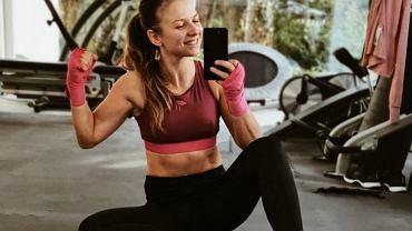 Anna Lewandowska o niechęci do ćwiczeń