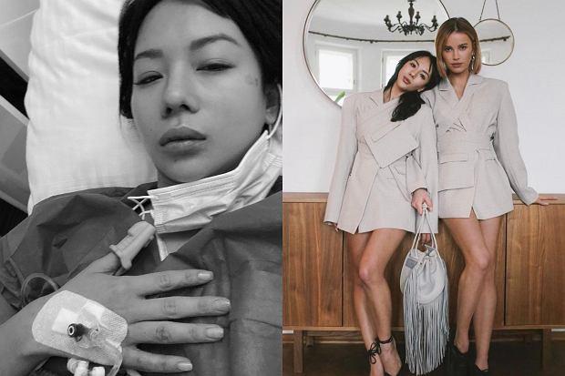 Lana Nguyen opublikowała na Instagramie bardzo osobisty post. Wrzuciła zdjęcie ze szpitala i wyznała, że przeszła operację. Bardzo cierpiała.