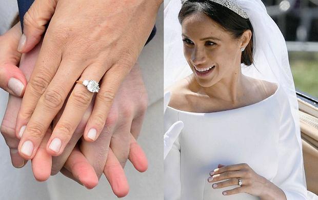 Manicure Meghan Markle