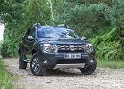 Nowa Dacia Duster bez tajemnic | zdjęcia, wideo