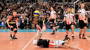 Liga Mistrzów. Asseco Resovia - Paris Volley 3:0